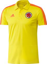 Camiseta Polo Selección Colombia 2018