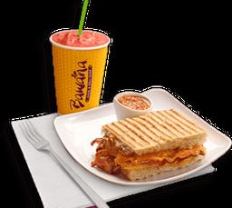 🥪Promo Sándwich Mañanero