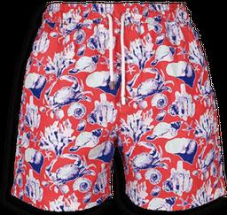 Pantaloneta classic cut conchas 1