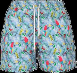 Pantaloneta classic cut guac 2