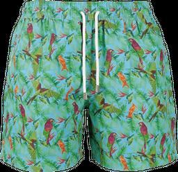Pantaloneta classic cut guac 3
