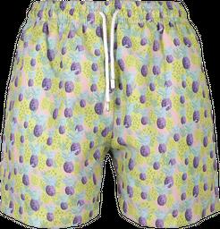 Pantaloneta classic cut ananas7