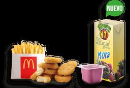 👶🏻Junior pack 6pcs nuggets
