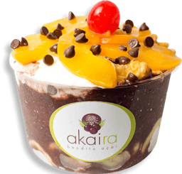 Acai Bowl Chocolatoso