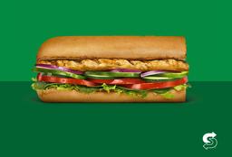 Sándwich Sub Pechuga de Pollo