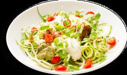 Noodles de Zucchini