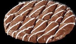 Pie Crema de Avellanas & Chocolate