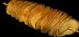 Papas espirales