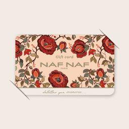 Bono Naf-Naf $50.000