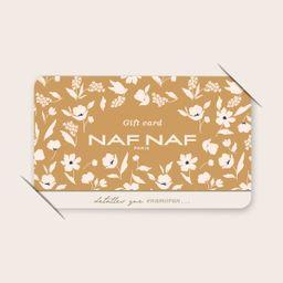 Bono Naf-Naf $100.000