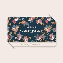 Bono Naf-Naf  $200.000