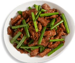 🥩 Mongolian Beef