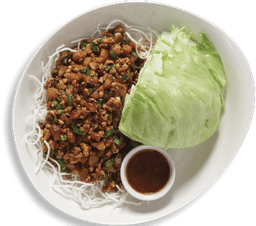 Chang's Famous Chicken Lettuce Wraps