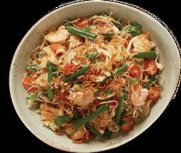 🍜 Singapore Street Noodles