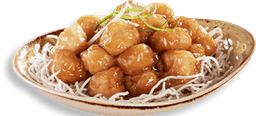 🍗Crispy Honey Chicken