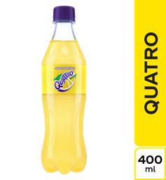 Gaseosa 400 ml