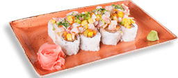 Sushi Sophie Roll