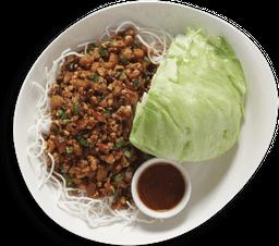 🥗 Chang's Famous Vegan Lettuce Wraps