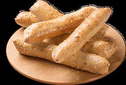 Palitos Pan con Ajo y Parmesano