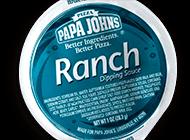 Extra Salsa Ranch