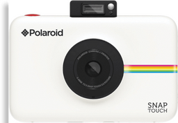 Snap Instant Camera with LCD display