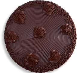 Pudín Chocolate Especial