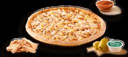 Pizza Familiar Pollo BBQ