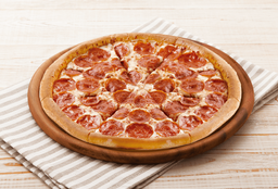 Pizza Personal Pepperoni Pizzazz