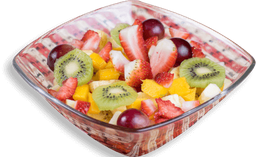 Ensalada de Frutas 10 adiciones