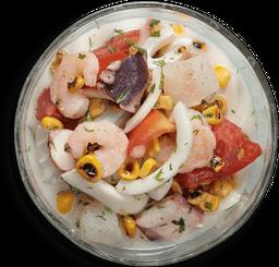 Ceviche Al Tigre