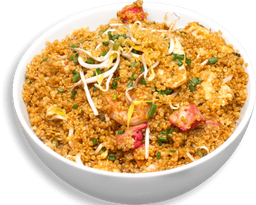 Quinoa Bowl Especial