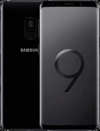 Samsung Galaxy S9 64GB Negro Medianoche