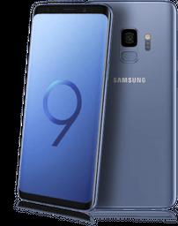 Samsung Galaxy S9 64GB Plata