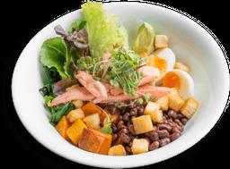 🥗Bowl Abasto con Trucha o Tofu