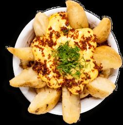 Marvi Fries