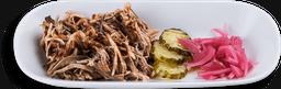Cerdo Desmechado 100g (Pulled Pork)