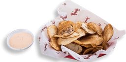 Chips de Papas Nativas