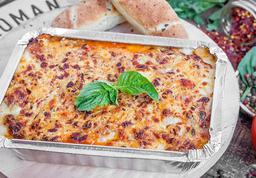 Pasta Lasagna Bolognesa