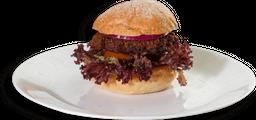 🍔Plant Burger