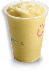 Smoothie no Lácteo