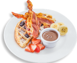 Petit Waffle
