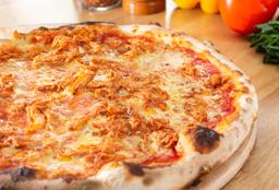 Pizza Pollo Peri Peri