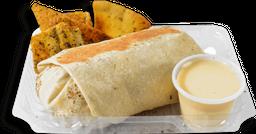 Sándwich Arabesco