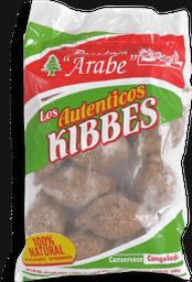 Kibbes Congelados Paquete x12