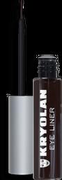 Delineador liquido. Color BLACK BROWN ref. 5320 black brown