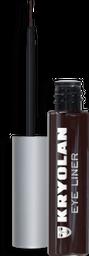Delineador liquido. Color BROWN ref. 5320 brown