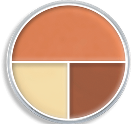 Ultra foundation trio. Color B ref. 9013 b