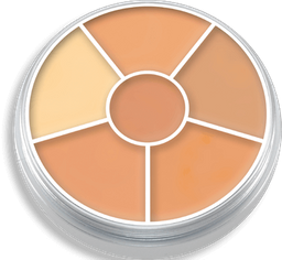 Concealer circle. Color NR 1 ref. 9086 nr 1