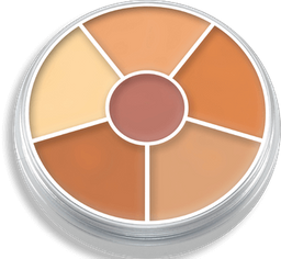 Concealer circle. Color NR 2 ref. 9086 nr 2