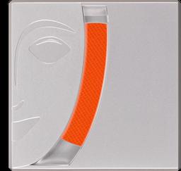 Rubor. Color MANDARIN ref. 5191 mandarin